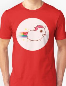 Super Cute Unicorn  Unisex T-Shirt
