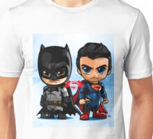 LIL HEROES Unisex T-Shirt