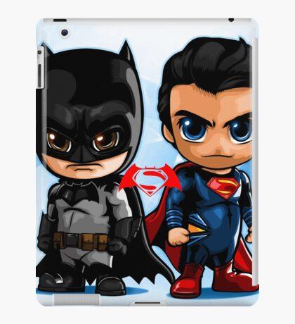 LIL HEROES iPad Case/Skin