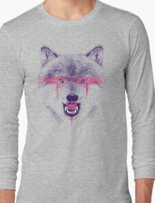 Wolfpaint Long Sleeve T-Shirt