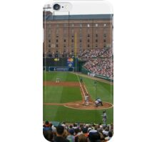 Orioles Baseball iPhone Case/Skin