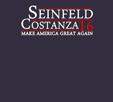SEINFELD COSTANZA 2016 MAKE AMERICA GREAT AGAIN Unisex T-Shirt