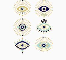 Evil Eye Collection Unisex T-Shirt