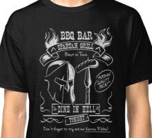 Spartan Grill Classic T-Shirt