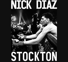 Nick Diaz Signature [FIGHT CAMP] Unisex T-Shirt