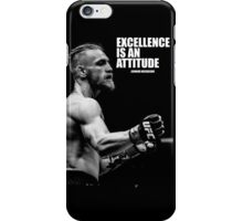 Conor Mcgregor - The Notorious iPhone Case/Skin