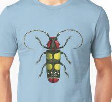 Big Beetle Bug Unisex T-Shirt