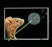 Make a Wish by Karen  Hull