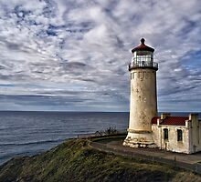 Guiding Light by Kathy Weaver