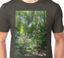 Native bush. Unisex T-Shirt
