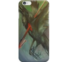 Nevermore, Nevermore iPhone Case/Skin
