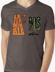Exterminate!... MS Mens V-Neck T-Shirt