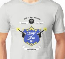 Danger Zone 151 Unisex T-Shirt