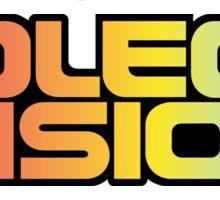 Colecovision Classic Video Games  Sticker