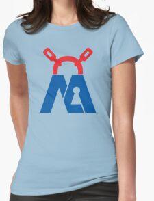Mackensie Alexander Logo Apparel Blue T-Shirt