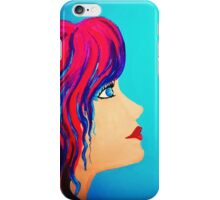 Magical Things Painting iPhone Case/Skin