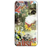 Once Upon A Knight iPhone Case/Skin