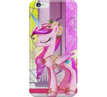 Cadance Oil Paint iPhone Case/Skin