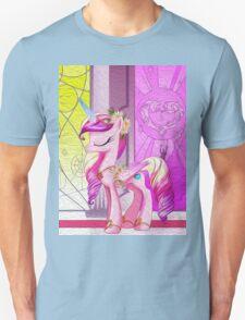 Cadance Oil Paint T-Shirt