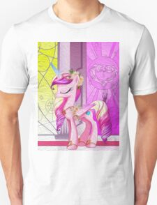 Cadance Oil Paint Unisex T-Shirt