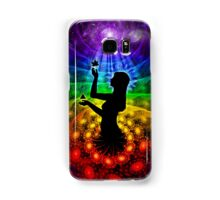 Illumination Samsung Galaxy Case/Skin