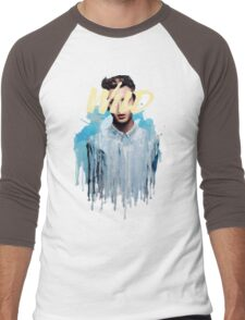 Troye Sivan Wild Blue Men's Baseball ¾ T-Shirt