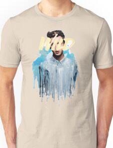 Troye Sivan Wild Blue Unisex T-Shirt