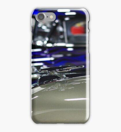 Classic cars iPhone Case/Skin
