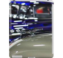 Classic cars iPad Case/Skin