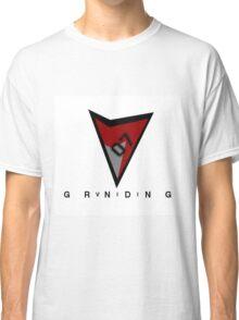 RetroVII07 X StylesOfGrinding Collaboration Classic T-Shirt