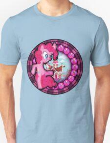 Pinkie Pie Sugar Cube Corner T-Shirt