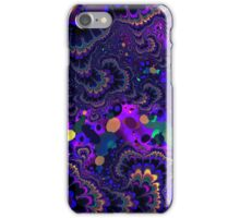 My Mind is Going. I Can Feel It. - Psychedelic Visionary Art iPhone Case/Skin