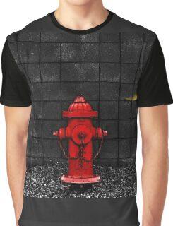 Hydrantus Crescentia Graphic T-Shirt