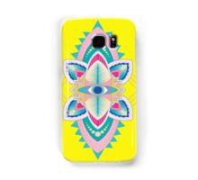 Tribal Eye Motif Samsung Galaxy Case/Skin