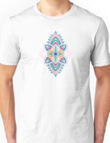 Tribal Eye Motif Unisex T-Shirt