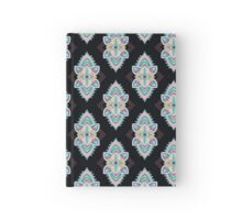 Tribal Eye Motif Hardcover Journal