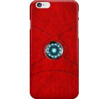 Superhero Body Armor iPhone Case/Skin