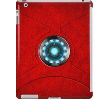 Superhero Body Armor iPad Case/Skin