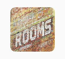 Rooms  Unisex T-Shirt