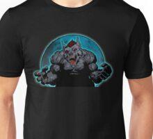 SILVERMOON Unisex T-Shirt