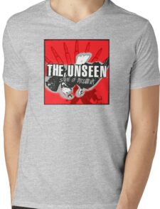 State of discontent Mens V-Neck T-Shirt
