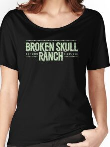 Broken Skull Ranch Women's Relaxed Fit T-Shirt