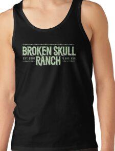 Broken Skull Ranch Tank Top