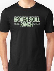 Broken Skull Ranch T-Shirt