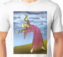 Genie Snake Charmer   Unisex T-Shirt