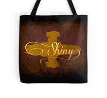 Shiny Serenity Firefly Art Tote Bag