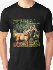 Elk Nation Unisex T-Shirt