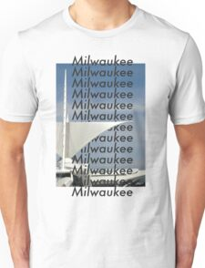 Milwaukee Milwaukee Unisex T-Shirt