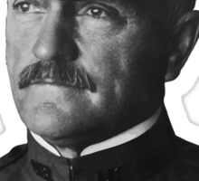 John J. Pershing Sticker