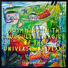 Swimming in the magic by ART PRINTS ONLINE         by artist SARA  CATENA